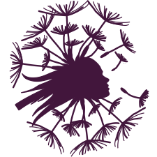 Логотип компании Кудесница