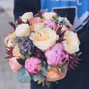 Незабываемый букет невесты/ Unforgettable