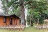 Оформление свадьбы в рустикальном стиле