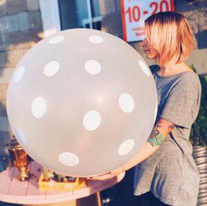 Воздушный шар  / Рeas