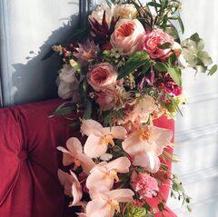 Букет невесты/ Magic