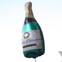 """Фигурный шар """"Шампанское"""""""