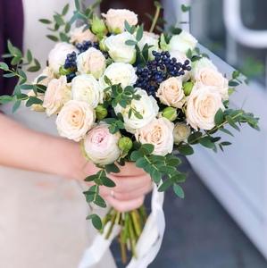 Букет невесты / Tender feelings